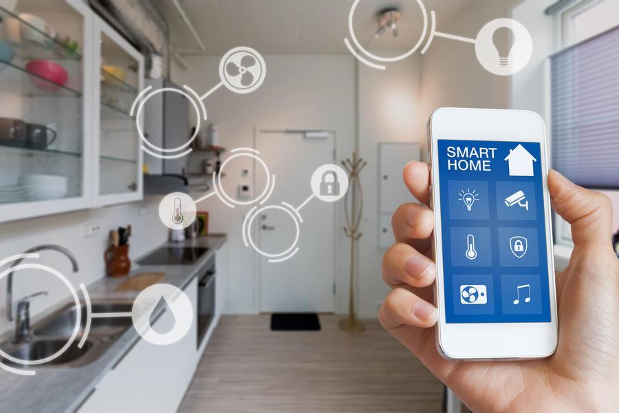 智能家電行業市場規模及發展趨勢預測: 2018年智能家電行業市場規模將近3500億